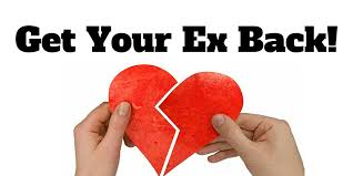How to Get Ex Love Back
