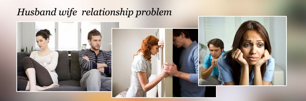 Relationship Conflicts Solution