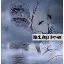Black Magic Removal Specialist